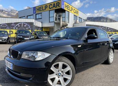 Vente BMW Série 1 (E81/E87) 116I 122CH CONFORT 5P Occasion