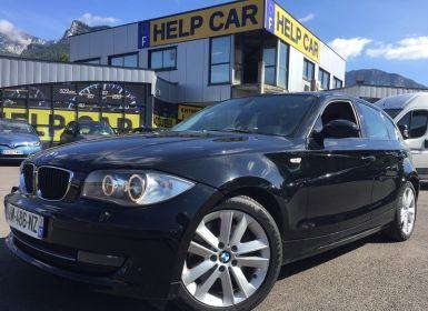 Vente BMW Série 1 (E81/E87) 123D 204CH LUXE 5P Occasion