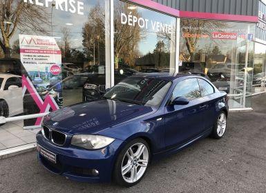 Vente BMW Série 1 (E81/E87) 123DA 204CH SPORT DESIGN 5P Occasion