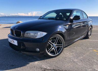 Vente BMW Série 1 (E82) 123D 204CH SPORT DESIGN Occasion