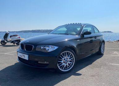 Vente BMW Série 1 (E82) 125IA 218CH LUXE Occasion