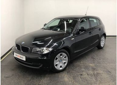 Vente BMW Série 1 E87 LCI 118d 143 ch Edition Executive Occasion