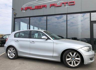 Achat BMW Série 1 E87 LCI 123d 204 ch Excellis Occasion