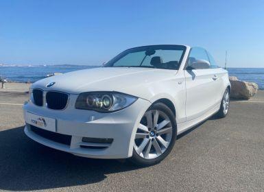 Vente BMW Série 1 (E88) 120I 170CH CONFORT Occasion