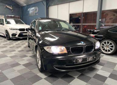 BMW Série 1 EXCELLIS 118D 143 CH