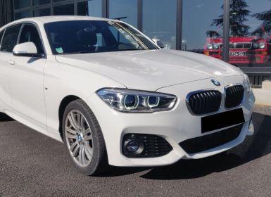 Vente BMW Série 1 F20 116D M SPORT Occasion