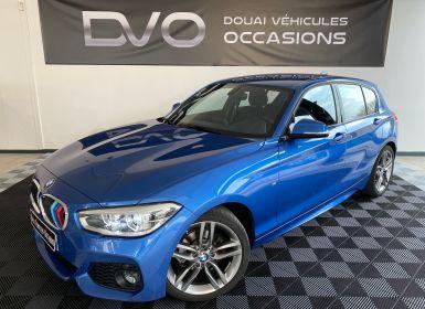 Vente BMW Série 1 (F20) (2) 114D M SPORT Occasion