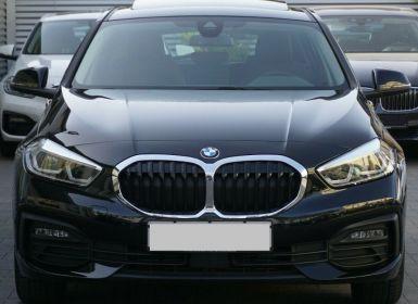 Achat BMW Série 1 (F20) (2) 116D  LUXE BVA8 5 Portes 02/2020 Occasion