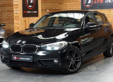 Vente BMW Série 1 (F20) (2) 116D BUSINESS 5P Occasion