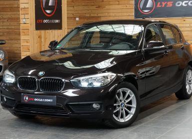 Achat BMW Série 1 (F20) (2) 116D BUSINESS BVA8 5P Occasion