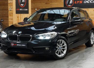 Vente BMW Série 1 (F20) (2) 116D BUSINESS BVA8 5P Occasion