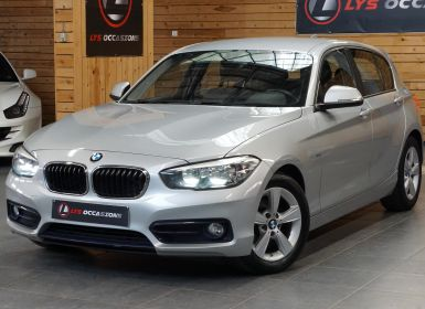 Vente BMW Série 1 (F20) (2) 116D EFFICIENTDYNAMICS EDITION SPORT 5P Occasion