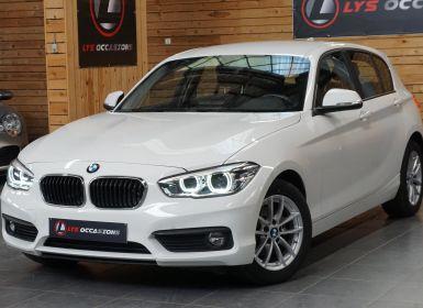Vente BMW Série 1 (F20) (2) 116I LOUNGE 5P Occasion