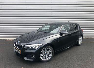 Vente BMW Série 1 (F20) (2) 118D M SPORT 5P Occasion