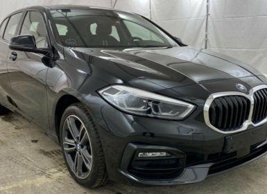 Achat BMW Série 1 (F20) (2) 118DA 150 SPORT -LINE 5P/09/2020/ 6700KM! Occasion