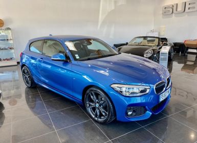 Vente BMW Série 1 (F20) (2) 118I M SPORT 3P Occasion