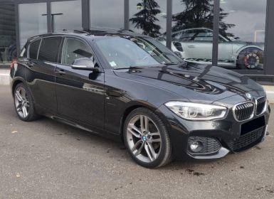 Vente BMW Série 1 F20 LCI 118D M SPORT 5P BVA8 Occasion