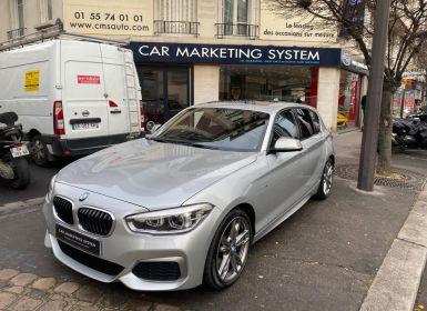 Vente BMW Série 1 F20 LCI M140i XDrive 340 Ch A Leasing