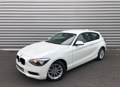 Vente BMW Série 1 (F21) 114D 95 BUSINESS 3P Occasion