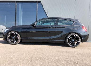 Vente BMW Série 1 F21 116d 116 ch Premiere Occasion