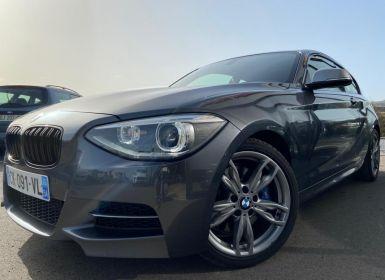 BMW Série 1 F21 M135i 320 ch A Occasion