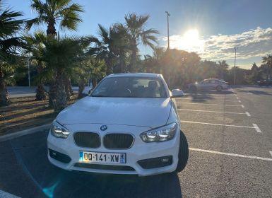 Vente BMW Série 1 (F21/F20) 114D 95CH BUSINESS 3P Occasion