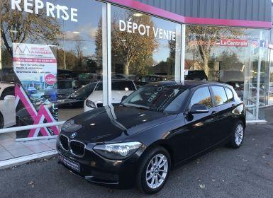 Vente BMW Série 1 (F21/F20) 116D 116CH EFFICIENTDYNAMICS EDITION LOUNGE PLUS 5P Occasion