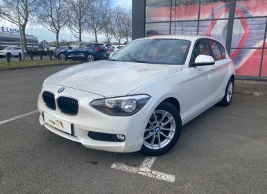 Vente BMW Série 1 (F21/F20) 116D 116CH LOUNGE 5P Occasion