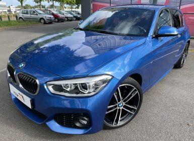 Vente BMW Série 1 (F21/F20) 116D 116CH M SPORT 5P Occasion