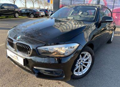Vente BMW Série 1 (F21/F20) 116D 116CH PREMIERE 3P Occasion