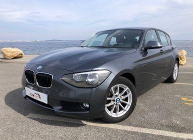 Vente BMW Série 1 (F21/F20) 116D 116CH PREMIERE 5P Occasion