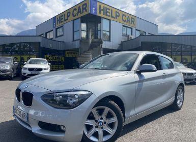 Vente BMW Série 1 (F21/F20) 116DA 116CH LOUNGE PLUS 3P Occasion