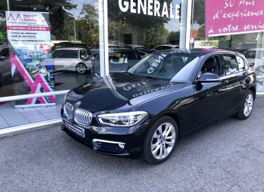 Vente BMW Série 1 (F21/F20) 116DA 116CH URBANCHIC 5P Occasion