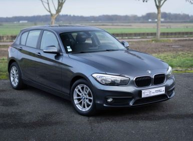 Achat BMW Série 1 (F21/F20) 116I 109CH LOUNGE 5P Occasion