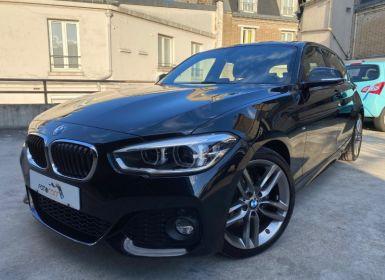 Vente BMW Série 1 (F21/F20) 116I 109CH M SPORT 5P Occasion
