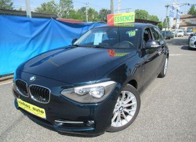 BMW Série 1 (F21/F20) 116I 136CH SPORT 5P