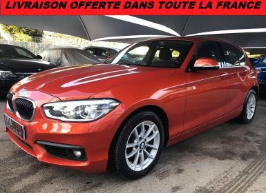 Vente BMW Série 1 (F21/F20) 118D 150CH EXECUTIVE 5P Occasion