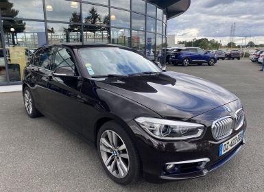 Vente BMW Série 1 (F21/F20) 118D XDRIVE 150CH URBANCHIC 5P Occasion