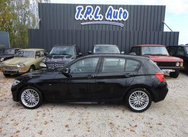 BMW Série 1 (F21/F20) 118DA 150CH M SPORT 3P