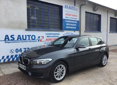 Vente BMW Série 1 (F21/F20) 118IA 136CH BUSINESS DESIGN 5P Occasion
