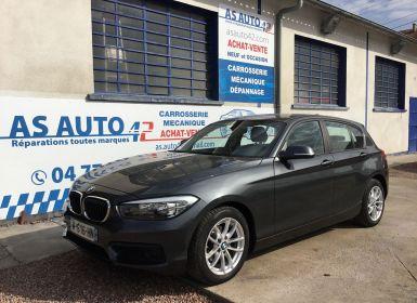 BMW Série 1 (F21/F20) 118IA 136CH BUSINESS DESIGN 5P Occasion