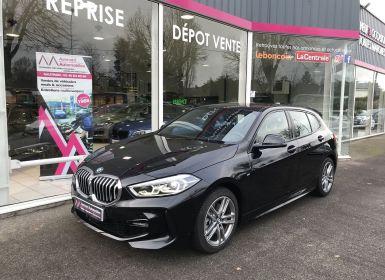 Vente BMW Série 1 (F21/F20) 118IA 136CH M SPORT 5P Occasion