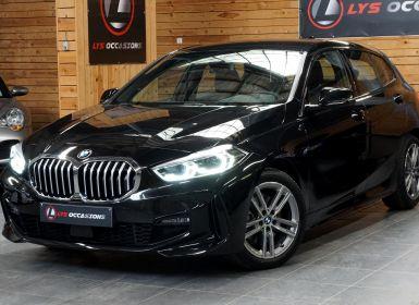 Vente BMW Série 1 (F40) 118D 150 8CV M SPORT BVA Occasion