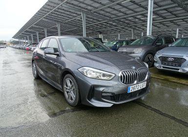 Achat BMW Série 1 F40 118D 150 CH BVA8 M SPORT Occasion
