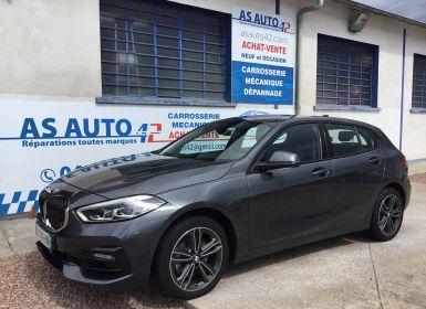 BMW Série 1 (F40) 118IA 140CH EDITION SPORT DKG7 112G Occasion