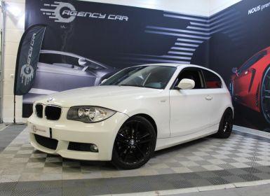 Vente BMW Série 1 I (E81/87) 116i 122ch Sport Design 3p Occasion