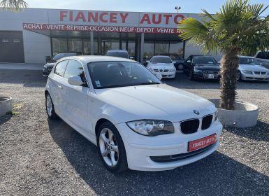 Vente BMW Série 1 I (E81/E87) 116d 115ch Confort 3p Occasion