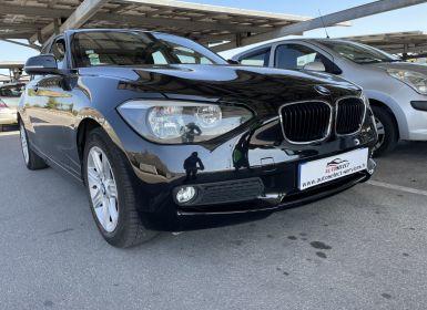Vente BMW Série 1 II (F21/20) 116dA 116ch Premiere 5p Occasion