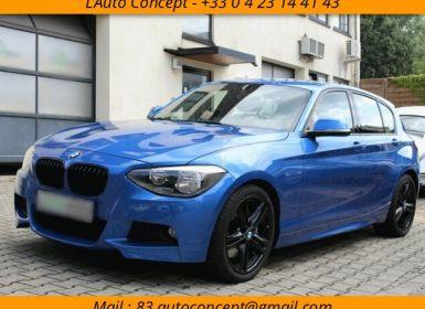Vente BMW Série 1 II (F21/20) 116i 136ch Sport 5p Occasion