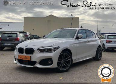 BMW Série 1 II (F21/20) 120dA xDrive 190ch M Sport 5p Occasion
